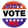 Just Vote No 4