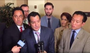 Legislators pass housing bills