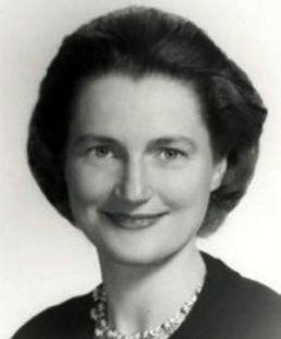 Erna Hoover