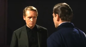 The Prisoner meets No. 2
