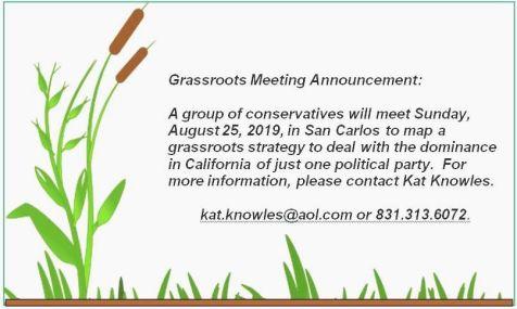 Grassroots 3