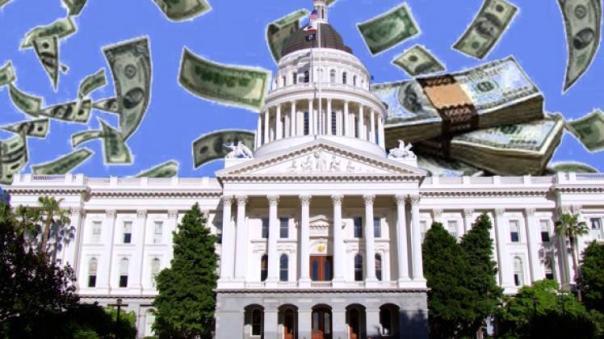 California-Capitol-Money