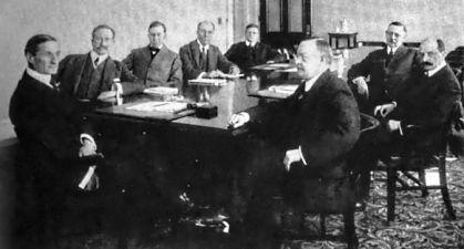 Fed Board 1917
