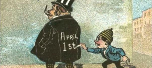 April 1 cartoon